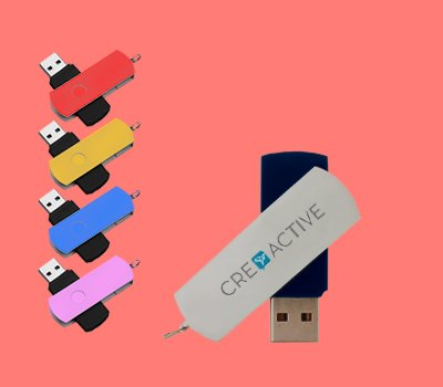 Clé USB Charly